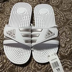 NWT Adidas sandals